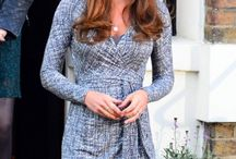 Kate Middleton  / by Rebecca Johnston