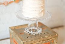 {Cake Walk} / by Southern Mommas
