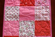 patchwork&quilting / by Laura Montagni