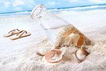 Beach Life / by Tamira Ventura