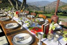 Ritzy Ranch / by viva bella events