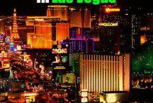 Vegas / by Allison Busby