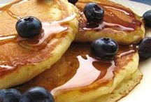 Recipes: Breakfast / by Kathy Johnson
