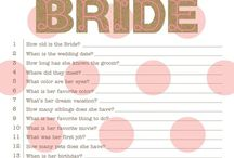 Hen Party Ideas / All things hen party  / by Top Drawer Diva