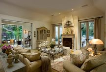Living rooms / by Alberta