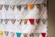 Quilt patterns / by Lori Koelbl