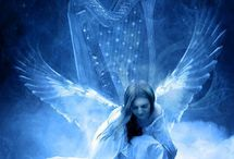 Angels / by Joanna Potter