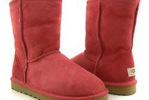 Shoes  / by Ya-Lexia Crunkleton