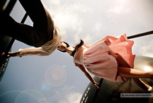 Engagement Inspiration / by Wedlock Images