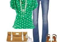 My Style / by Tiffany Mekeel