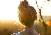 Hair / by kerri Paradise