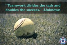 Quotes / by Little League International