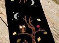 quilts ,applique and patchwork / by Neveser Ergen Karayazici