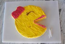Birthday party / by Jennifer Peña