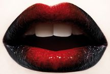 LIPS / by Carrie Morse