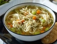 Food--Soup / by Rebakah Bussa