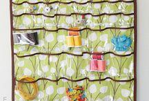 Craft Ideas / by Ruth Petsel