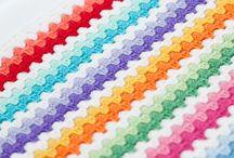 Crochet / by Samantha Conover