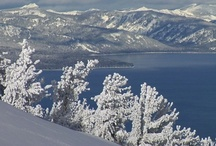 Heavenly Mountain Ski Resort | California | USA | Arctivity Discover Your Next Adventure / Heavenly Resort Lake Tahoe has a varied terrain over its 4,800 skiable acres, ranging from pleasant cruising slopes for beginners, to 1,600-foot daring plunges for advanced athletes. If you're the type that likes to party when you get off the mountain, Heavenly is for you. With Vegas-style casinos, all-night dance clubs, live shows and five-star dining, Heavenly is unmatched in after-hours entertainment. / by Arctivity.com