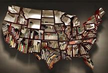 Bibliophile / by Joisanne