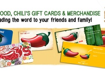 Chili's  / by fancorps