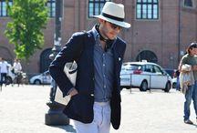 My Style / by Gabriel De La Puente