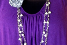 Refashioned Jewelry / by Refashion Files