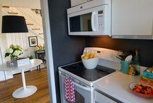 apartment / by Whitney Lattan