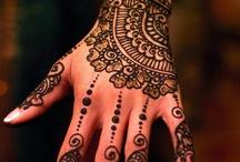 henna / by Tara Matangi