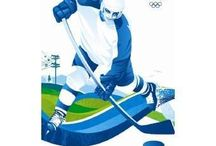 olympics project 3 / by Michael Calin
