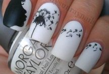 makeup/nails / by Stephanie MacIntyre
