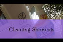 Cleaning Tips / by Nikki Boyd