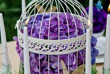 Wedding: Reception Decoration / by Sincerely Fiona