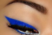 makeup / by Crystal Luna-Cardenas