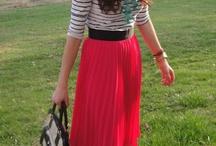 Fashion Files / Q / by Victoria R. Mitchel