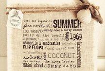 summer lovin' / by Kimberly We