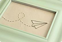 Cross Stitch Ideas / by Carmen