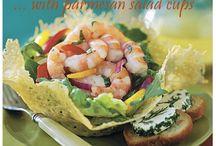 Salads / by Cindy Kuehne Clark