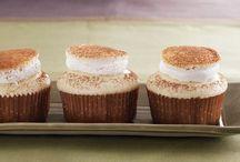 Just Cupcakes / by Nina K