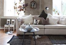Home Interiors / by Angela Payne