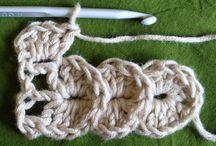Crochet 7 / by Irma González Nava