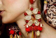Dolce & Gabbana / by Cheri Bell