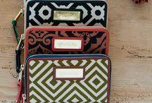 Handbags/wallets / by Kyra Ann Franklin