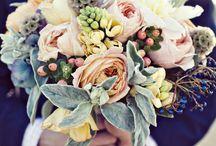 Flowers... / by Luke Neumayr