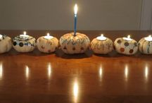 2013 Thanksgivukkah / by The Jewish Day School