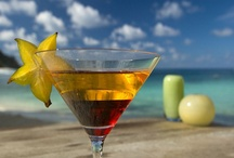 Food & Drink / by Alluring Destinations