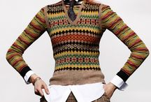 Vests & Sweaters / by Yorkshire Yarns