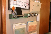 Office Organization / by Lacey Hicks