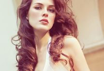 Model Inspiration | Women / by Therese Marie Photography