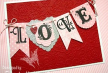 Stampin' Up! Valentines Day / by Angela Hilbig